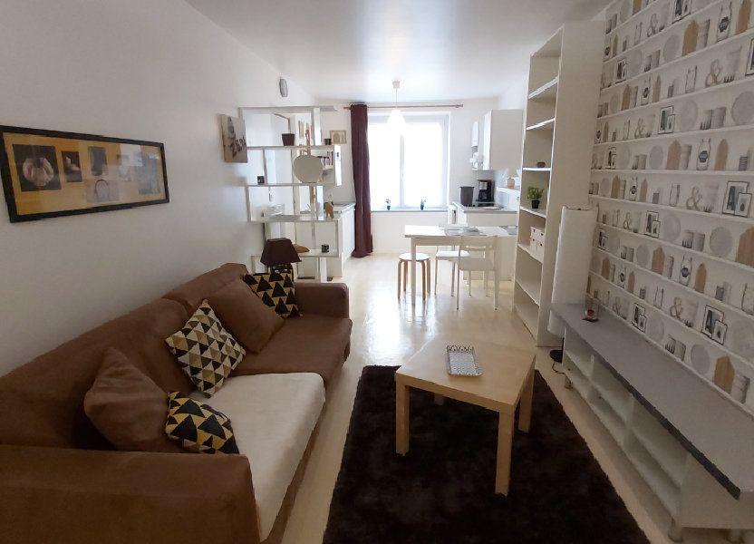 Appartement à louer 25.71m2 à Montélimar