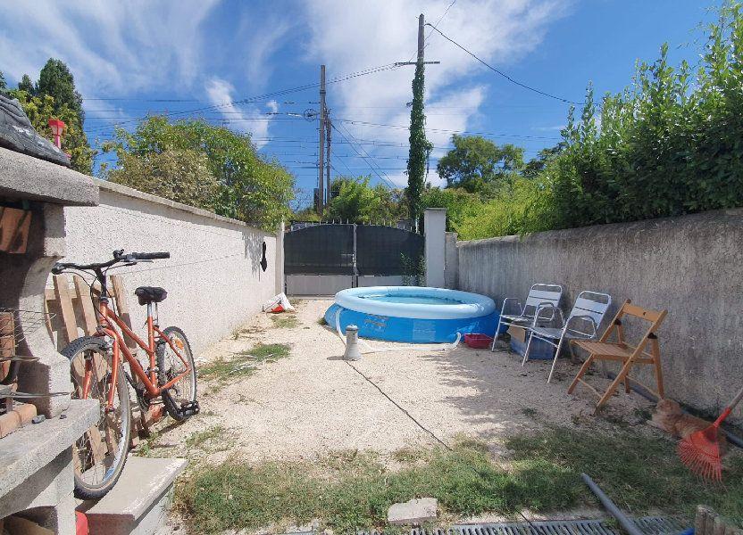 Maison à vendre 50m2 à Montélimar