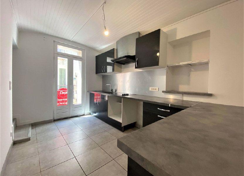 Maison à vendre 75m2 à Viviers