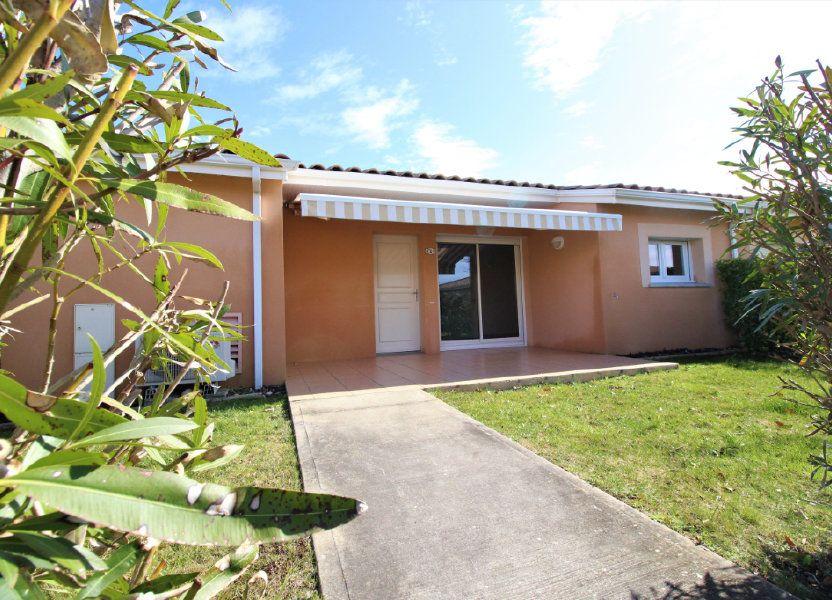 Maison à vendre 61.35m2 à Montélimar