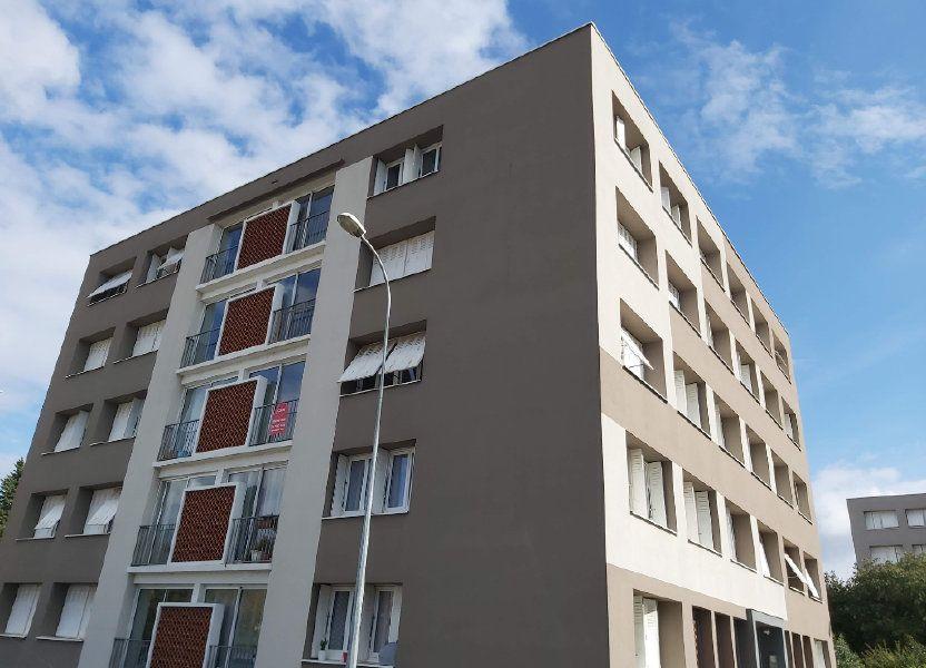 Appartement à vendre 62.59m2 à Montélimar