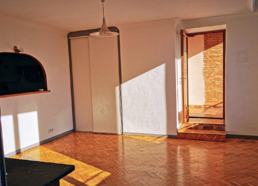 Appartement à vendre 71m2 à Montélimar