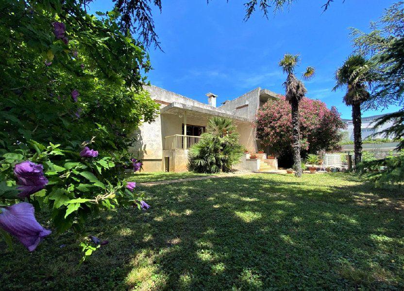 Maison à vendre 153m2 à Montélimar