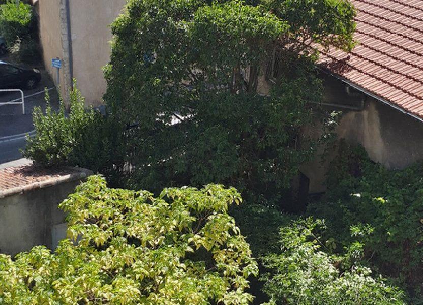 Appartement à vendre 65m2 à Montélimar