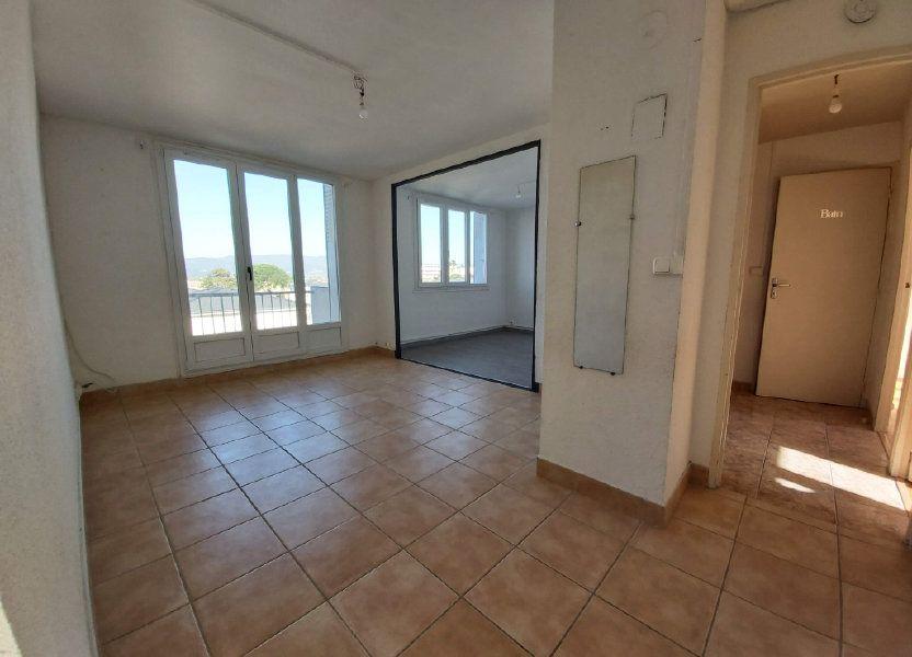 Appartement à vendre 63m2 à Montélimar