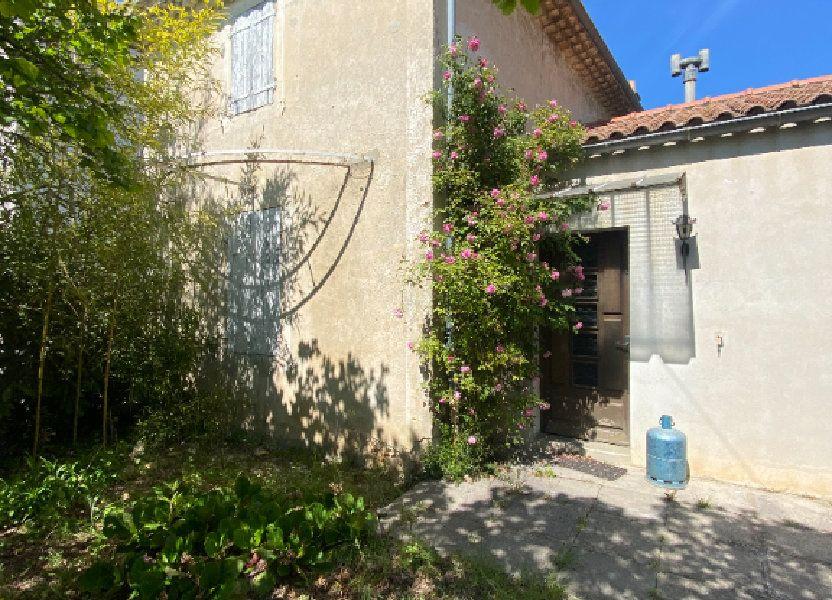 Maison à vendre 125m2 à Montélimar