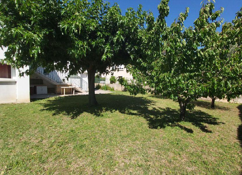 Maison à louer 120m2 à Montélimar