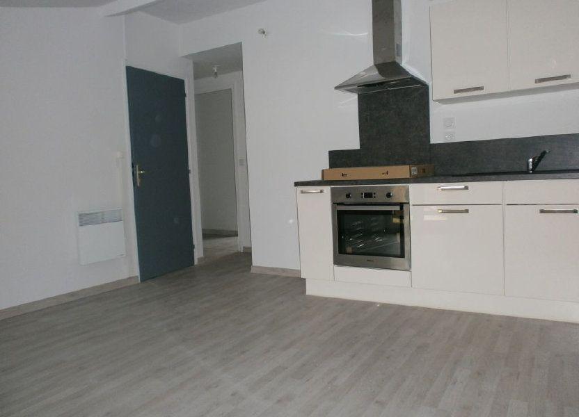 Appartement à louer 38m2 à Montélimar