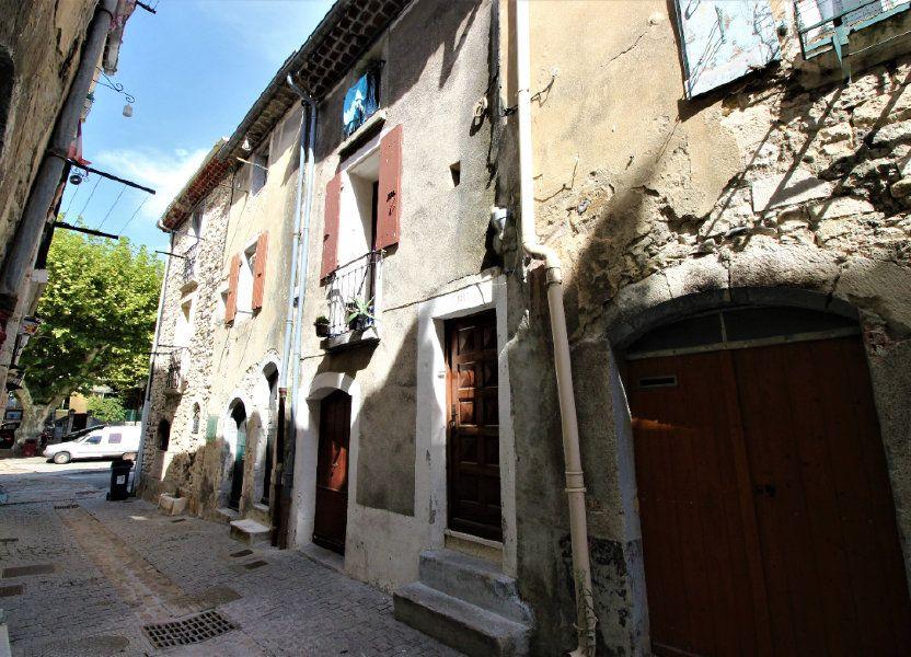 Maison à louer 75m2 à Viviers