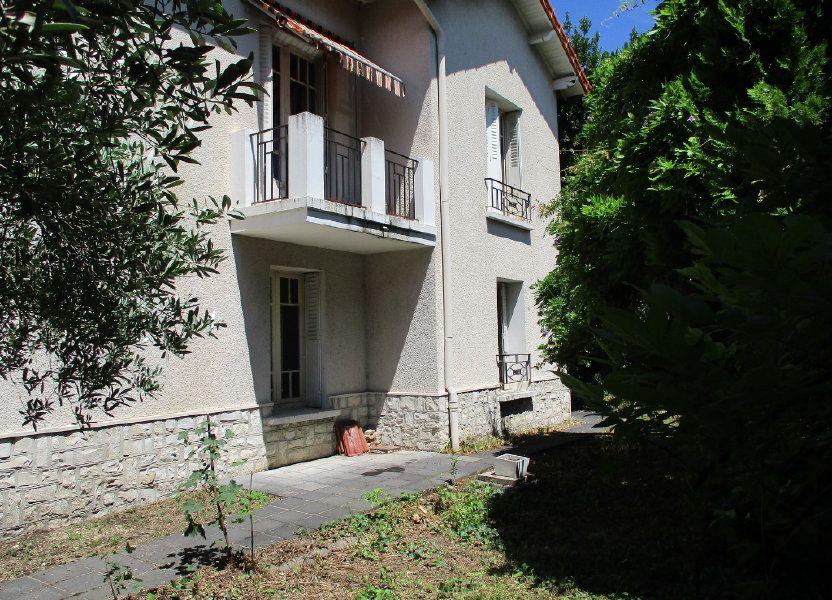 Maison à vendre 173.8m2 à Montélimar