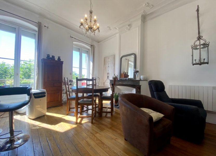 Appartement à vendre 79m2 à Montélimar