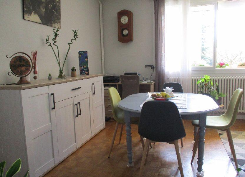 Appartement à louer 67.35m2 à Montélimar