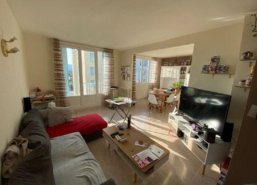 Appartement à louer 66.4m2 à Montélimar