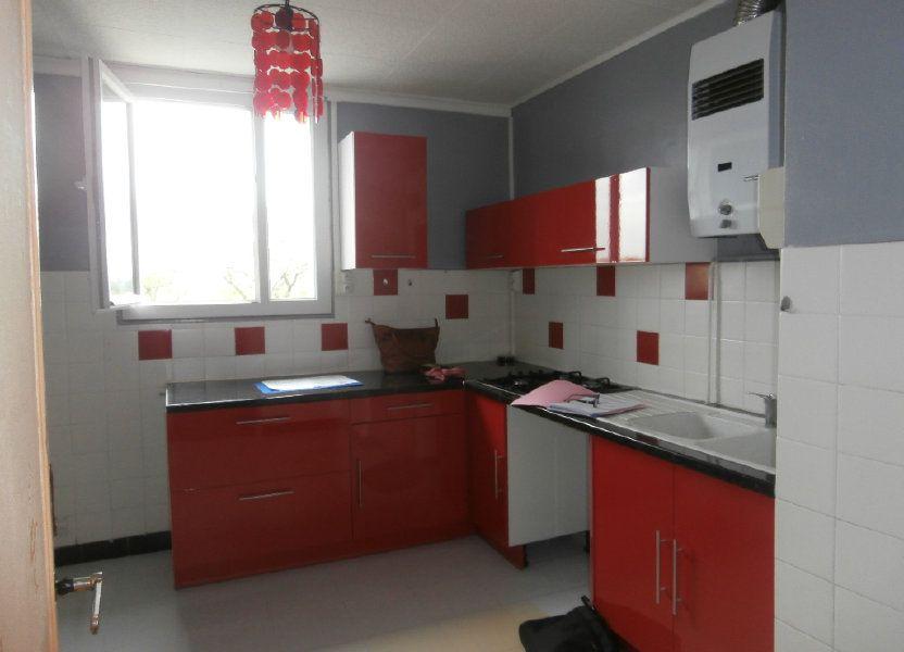Appartement à louer 70.17m2 à Montélimar