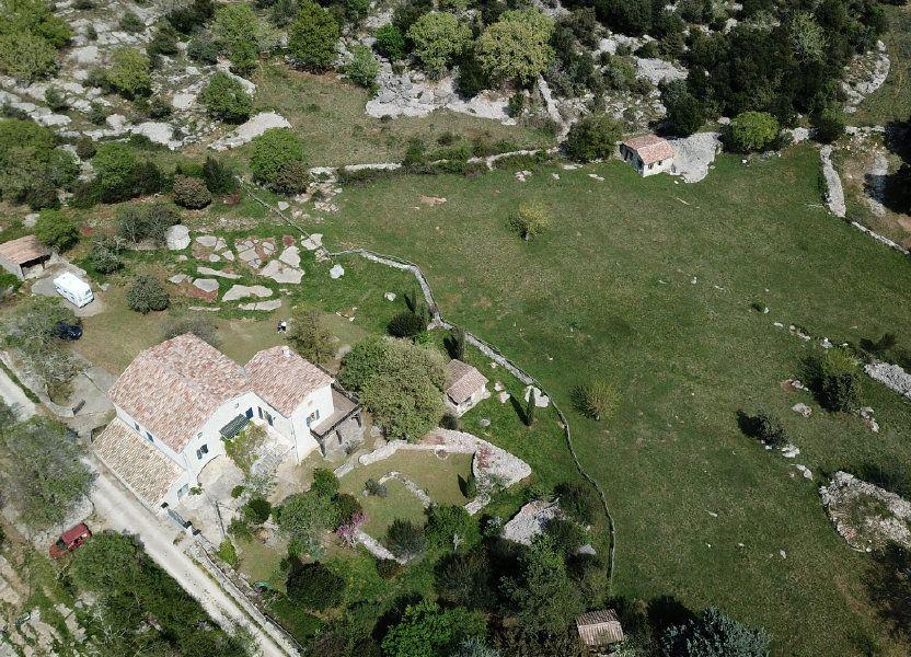 Maison à vendre 250m2 à Labeaume