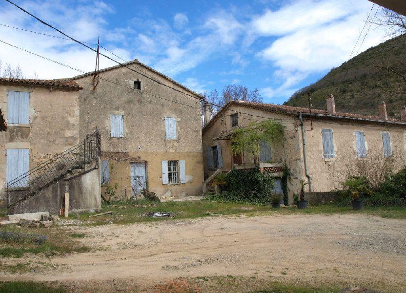 Maison à vendre 660m2 à Rosières