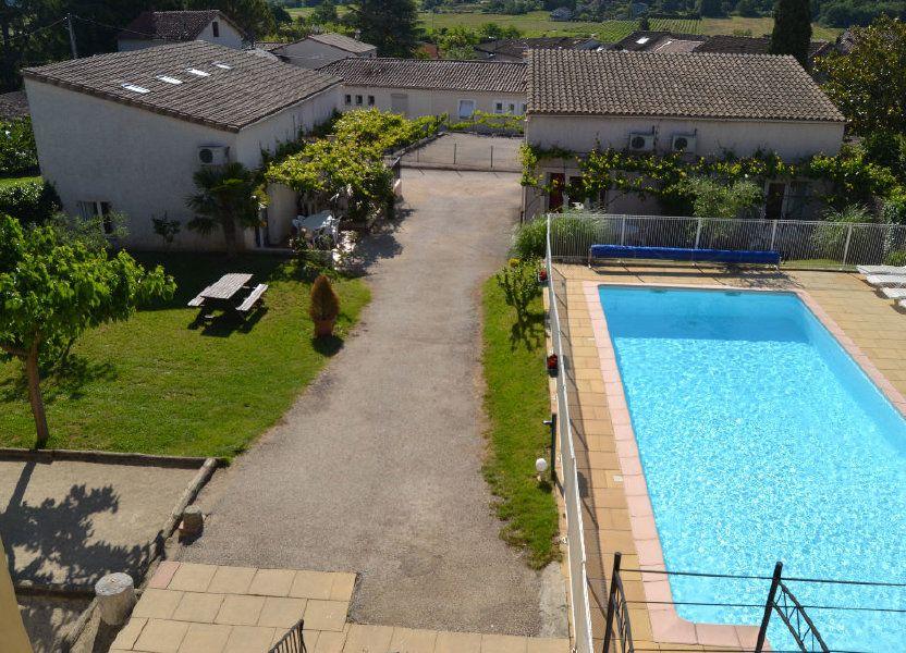 Maison à vendre 535m2 à Vallon-Pont-d'Arc