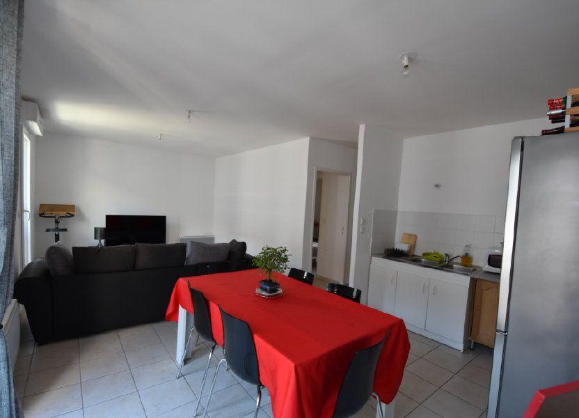 Appartement à vendre 47m2 à Aubenas