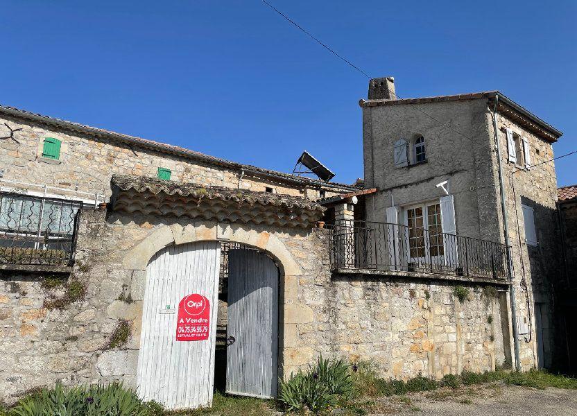 Maison à vendre 208m2 à Lablachère