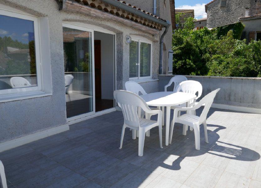 Maison à vendre 180m2 à Laurac-en-Vivarais