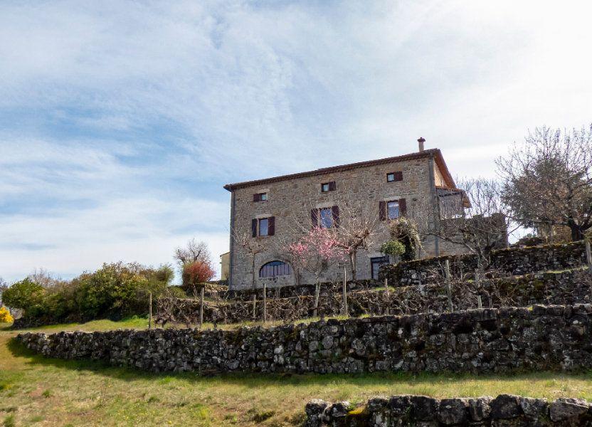 Maison à vendre 163m2 à Lablachère