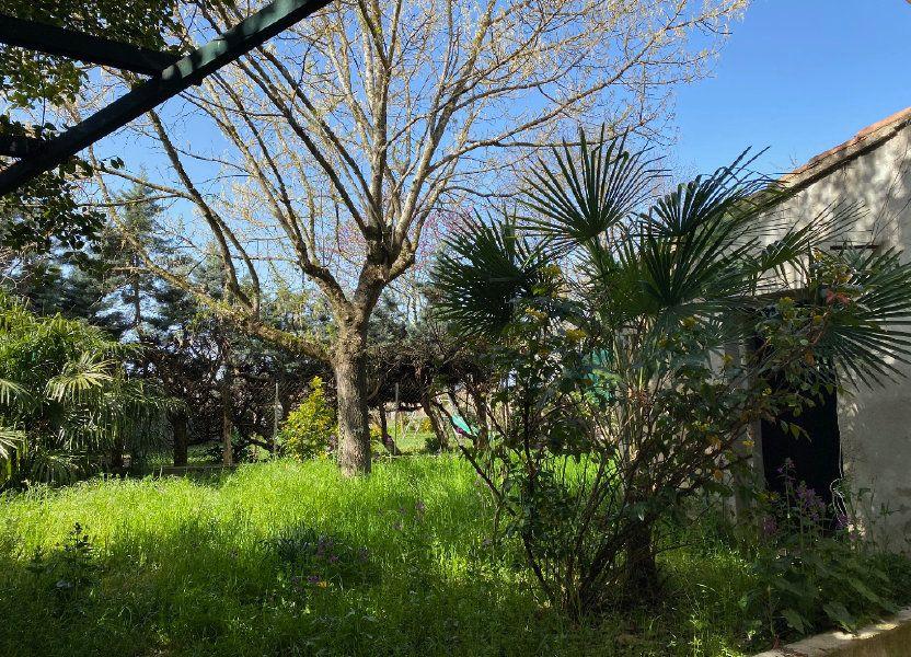 Maison à vendre 140m2 à Laurac-en-Vivarais