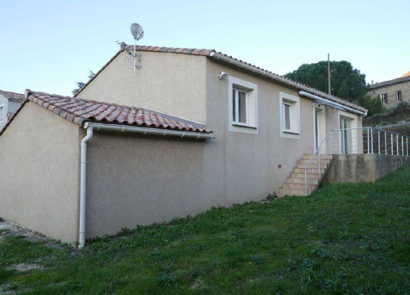 Maison à vendre 100m2 à Gagnières