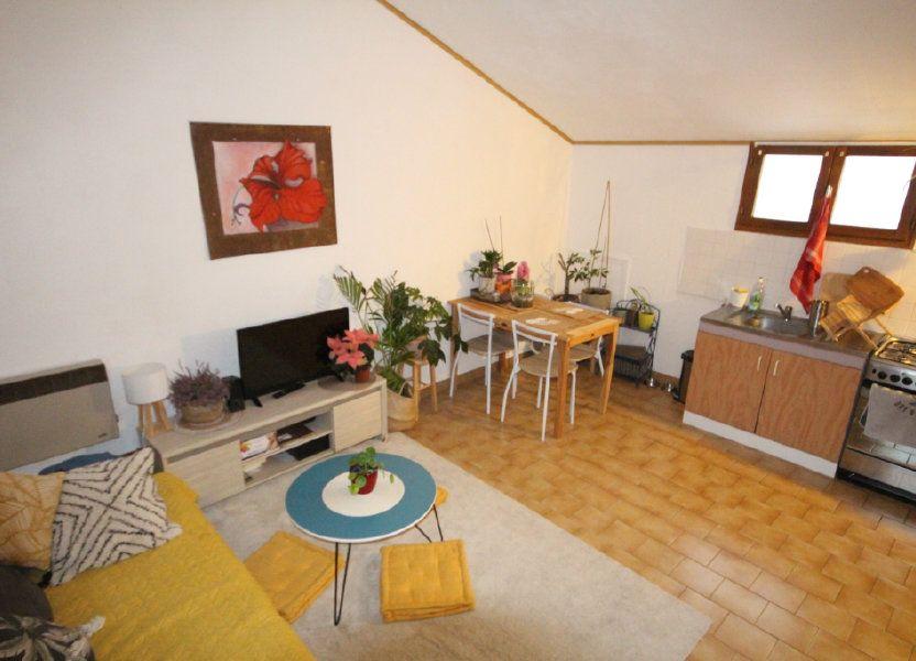 Appartement à vendre 41.4m2 à Les Vans