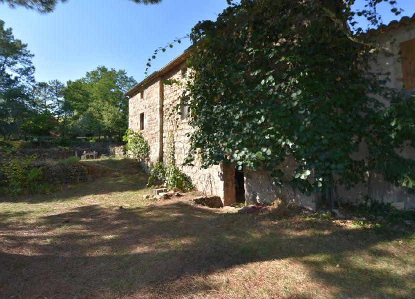 Maison à vendre 198m2 à Lablachère
