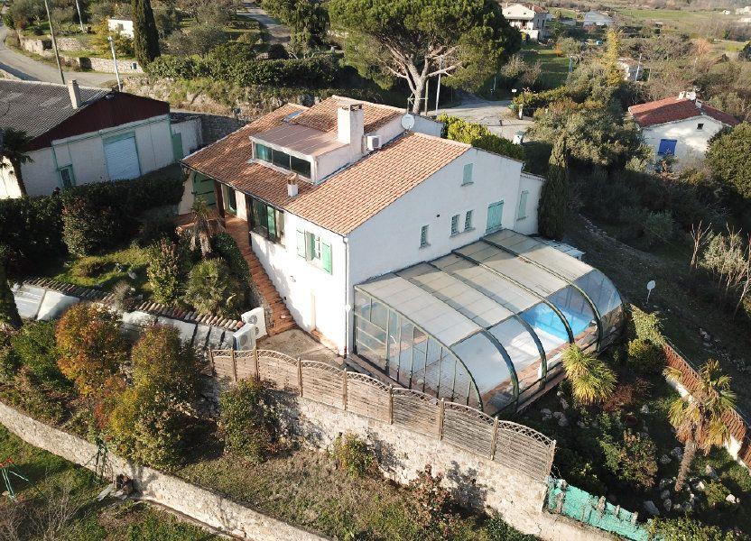 Maison à vendre 265m2 à Largentière