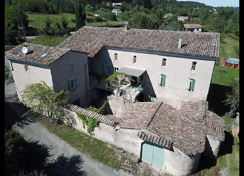 Maison à vendre 454m2 à Rosières