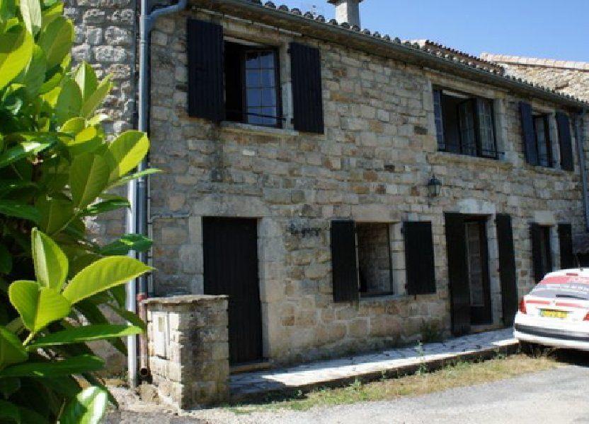 Maison à vendre 84m2 à Lablachère