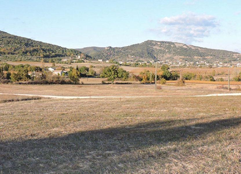 Terrain à vendre 1520m2 à Saint-Sauveur-de-Cruzières