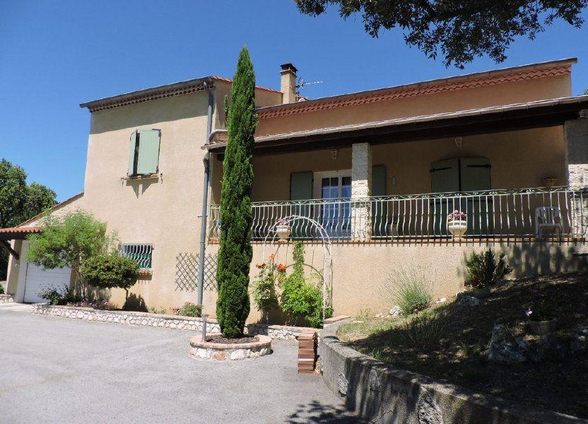 Maison à vendre 109m2 à Navacelles