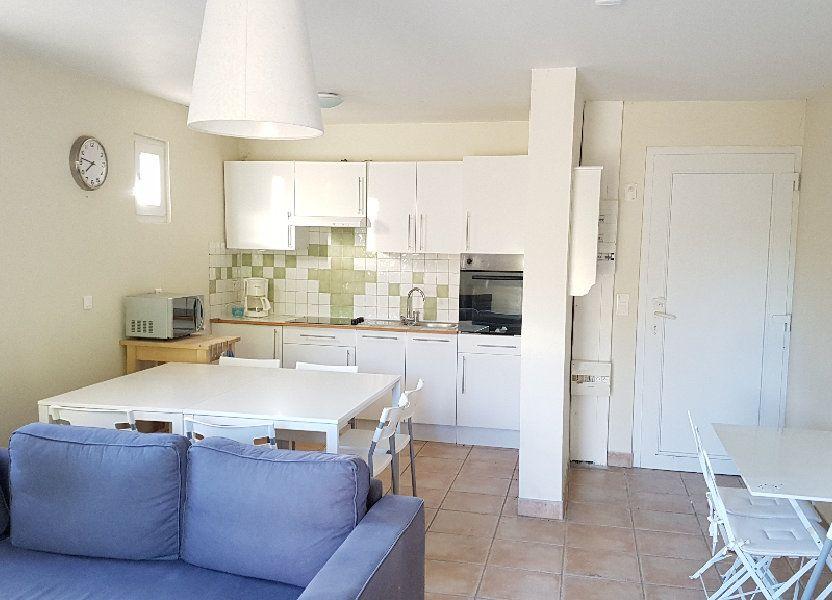 Appartement à vendre 55.71m2 à Le Garn