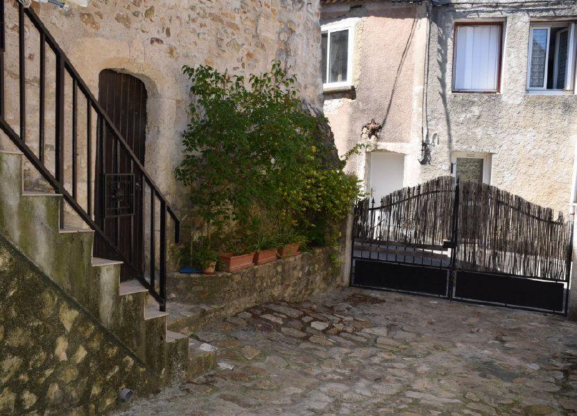 Maison à vendre 104m2 à Saint-Julien-de-Peyrolas