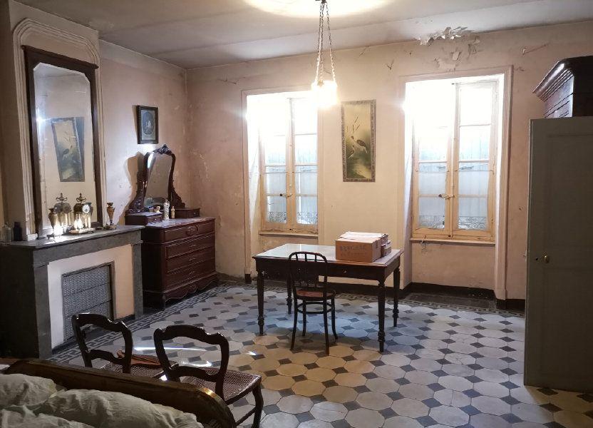 Maison à vendre 340m2 à Barjac