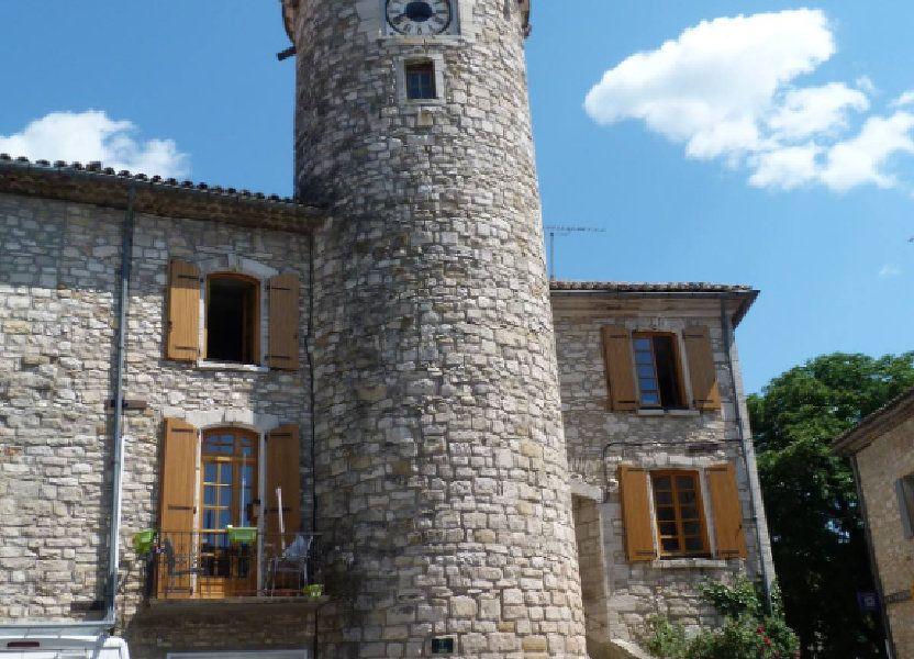 Maison à vendre 160m2 à Saint-Jean-de-Maruéjols-et-Avéjan