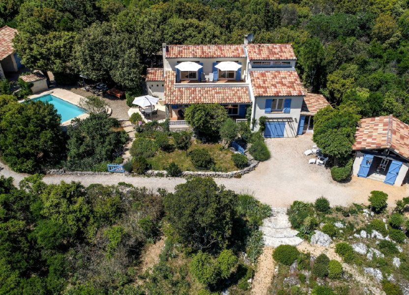 Maison à vendre 194.5m2 à Méjannes-le-Clap