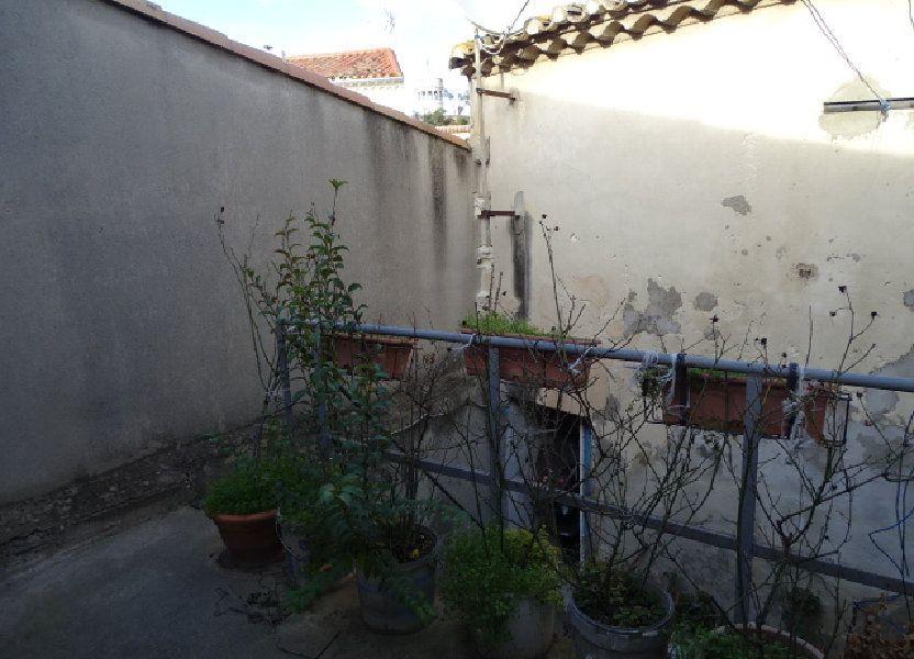 Maison à vendre 60m2 à Mauguio