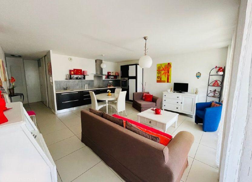 Appartement à vendre 67m2 à Mauguio