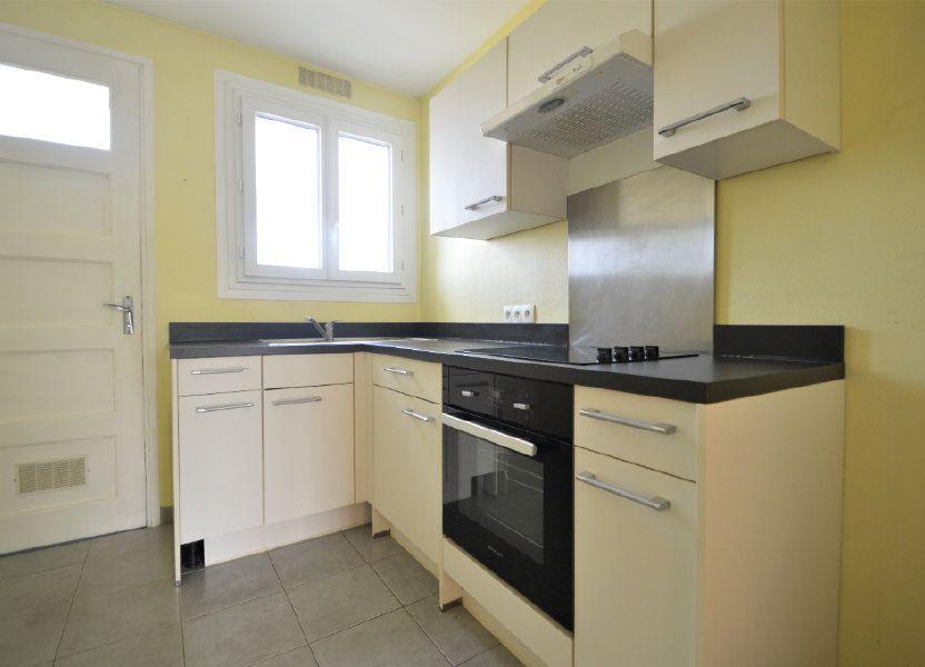 Appartement à louer 58m2 à Jurançon