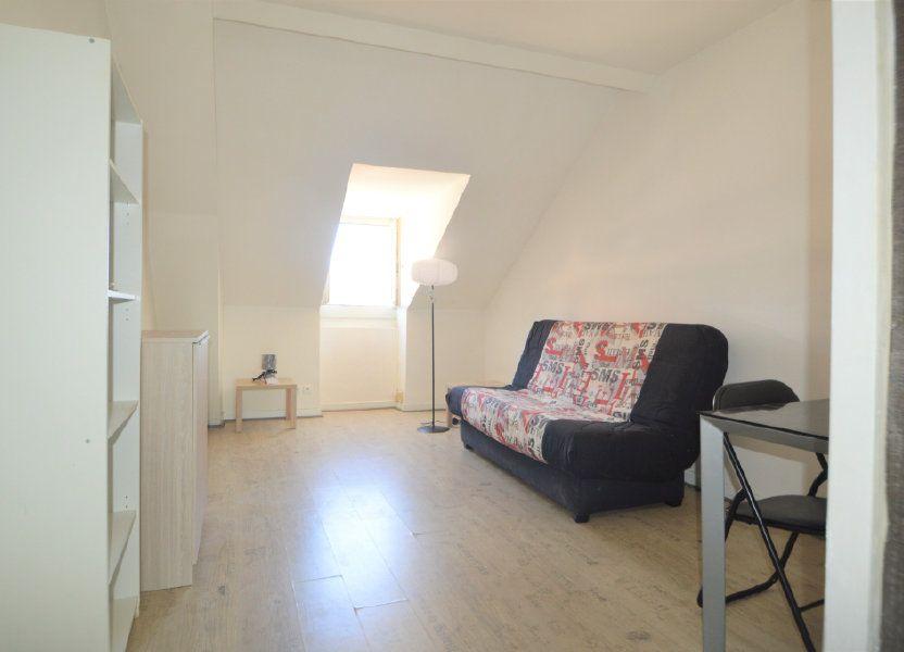 Appartement à louer 32.12m2 à Pau