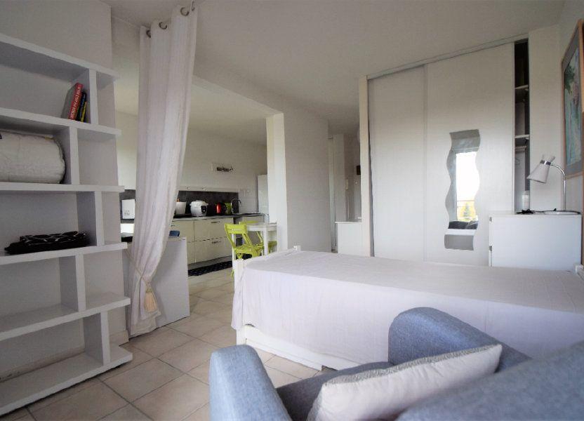 Appartement à louer 30m2 à Pau