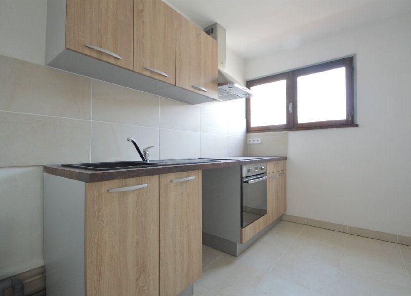 Appartement à louer 74m2 à Pau