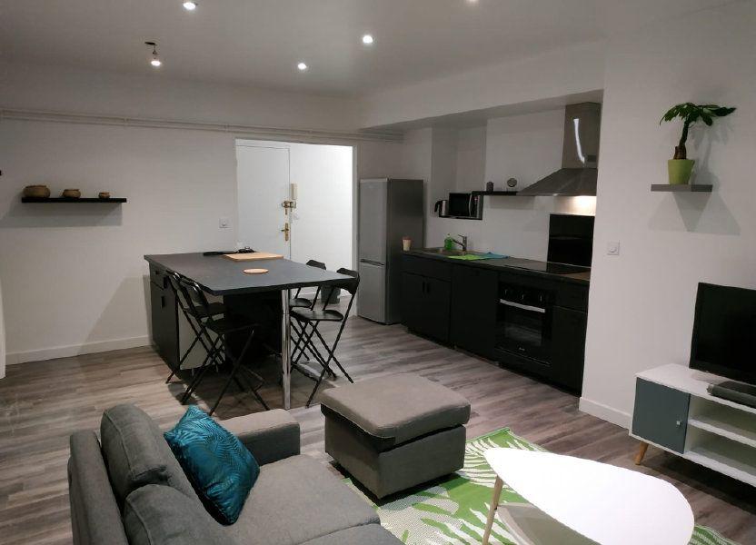 Appartement à vendre 90m2 à Pau