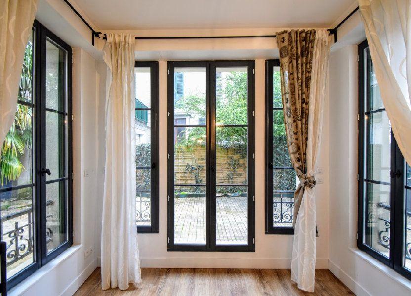 Appartement à vendre 73m2 à Pau