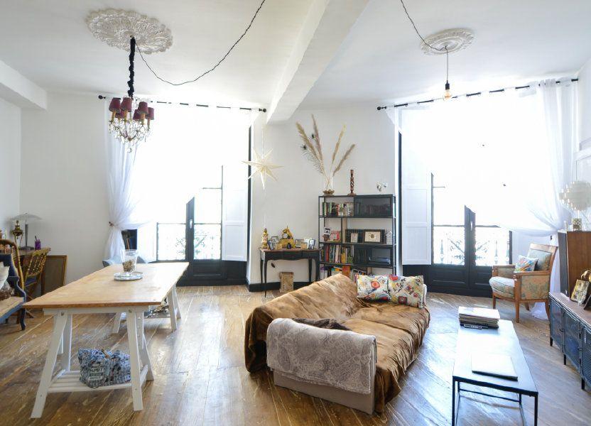 Appartement à vendre 57.05m2 à Pau