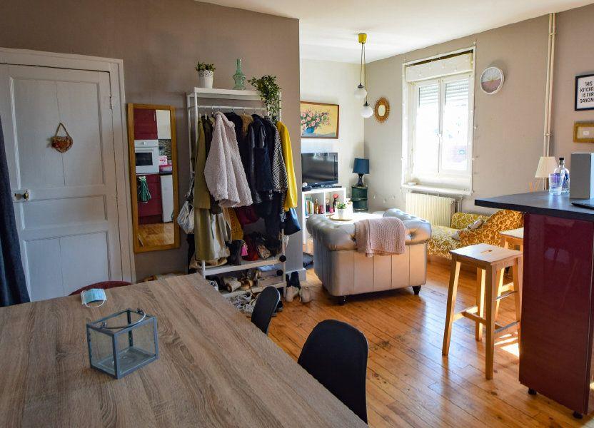 Appartement à vendre 45m2 à Pau