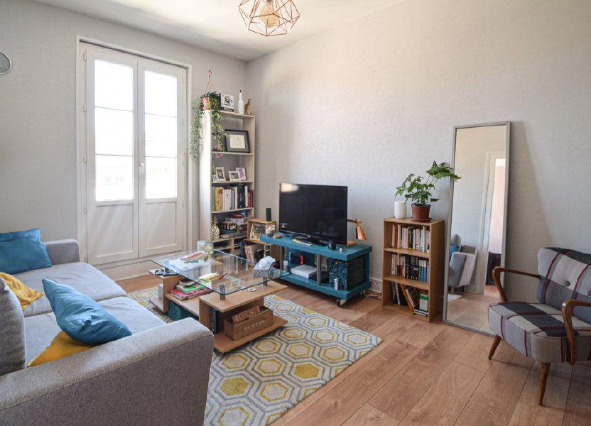 Appartement à vendre 52m2 à Pau